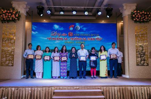 IPPG chính thức trở thành Hội viên tập thể CLB Vì Hoàng Sa – Trường Sa thân yêu