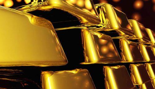 Vàng tiếp tục tăng không phanh nắm giữ kỷ lục mới