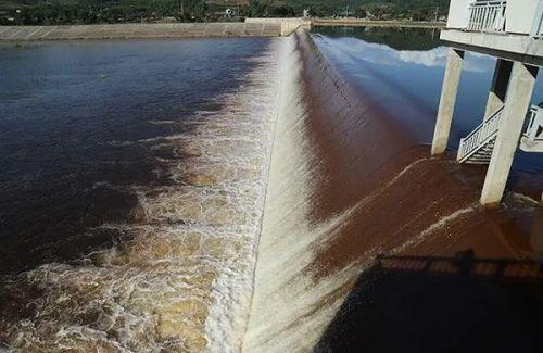 Hà Tĩnh: Xác định nguyên nhân ban đầu khiến nguồn nước tại dự án Ngàn Trươi - Cẩm Trang chuyển màu