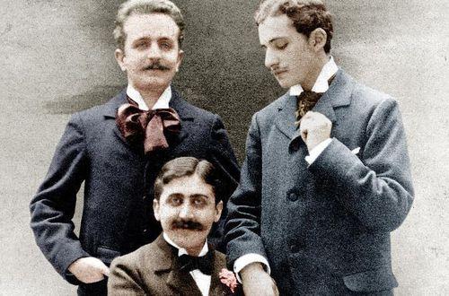 Tình yêu đồng tính bi thảm hơn 100 năm trước