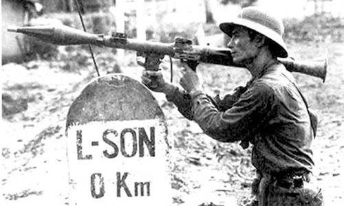 Bí ẩn tác giả ảnh nổi tiếng cuộc chiến chống Trung Quốc xâm lược 1979