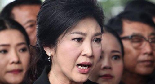 Phản ứng bất ngờ của Thái Lan trước việc bà Yingluck được cấp hộ chiếu Serbia