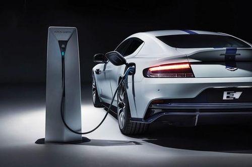 Top 3 mẫu xe điện hiện đại sắp ra mắt