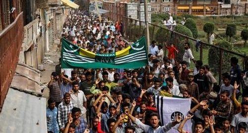 Ấn Độ - Pakistan tiến gần hơn tới nguy cơ xung đột