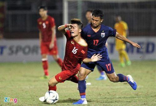 HLV Thái Lan thất vọng khi bị loại từ vòng bảng giải đấu ở Việt Nam