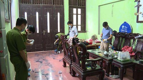 Tử hình hung thủ sát hại 2 vợ chồng ở Hưng Yên trong đêm