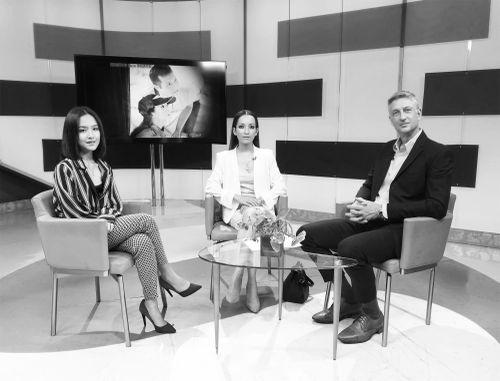 Phim về nạn nhân chất độc da cam của Linh Nga đoạt giải lớn ở Mỹ