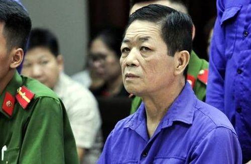 Hưng 'kính' tử vong ảnh hưởng thế nào đến việc xử vụ 'bảo kê' chợ Long Biên?