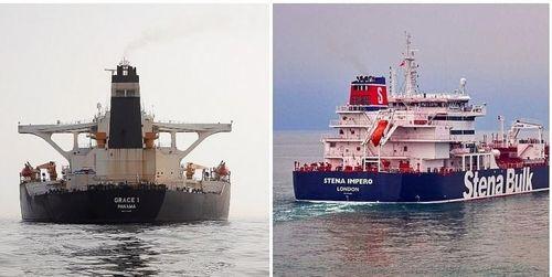 Nhìn lại cuộc chiến tàu chở dầu ở vùng Vịnh