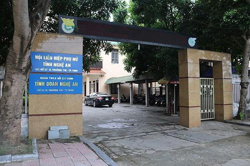 'Chị Quỳnh Anh được quy hoạch Phó bí thư Tỉnh đoàn Nghệ An là đúng quy định'