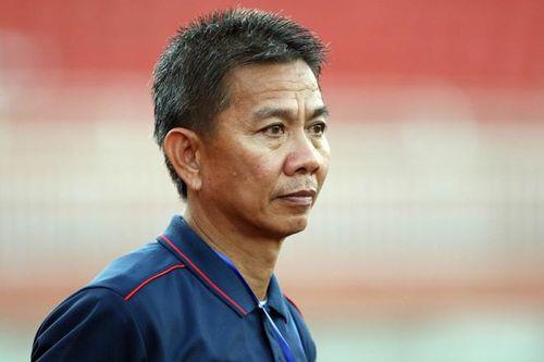 HLV Hoàng Anh Tuấn rời bỏ cương vị HLV U18 Việt Nam