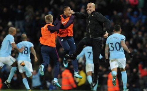 Man City thoát án cấm chuyển nhượng cầu thủ