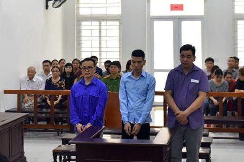 Giảm án cho 2 bị cáo trong vụ làm giả bệnh án tâm thần