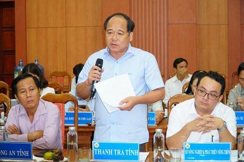 Bán 'đất vàng' cho vợ nguyên Bí thư Quảng Nam: Công nhận hợp đồng trái luật