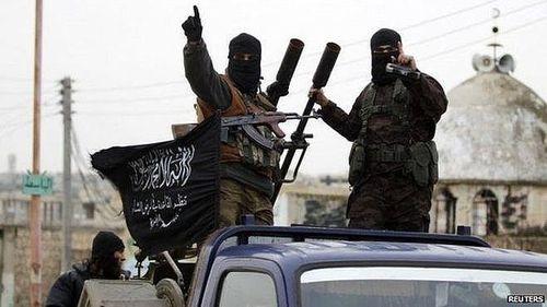 Phiến quân sát hại dã man một số binh sĩ quân đội Syria tại Idlib