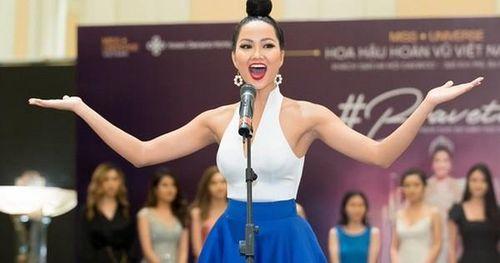 Hoa hậu H'Hen Niê thừa nhận từng chăm chỉ 'săn' hàng thùng vì nghĩ rằng độc và lạ