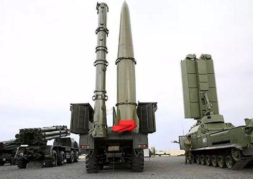 Nga khẳng định chỉ triển khai tên lửa mới để đáp trả Mỹ