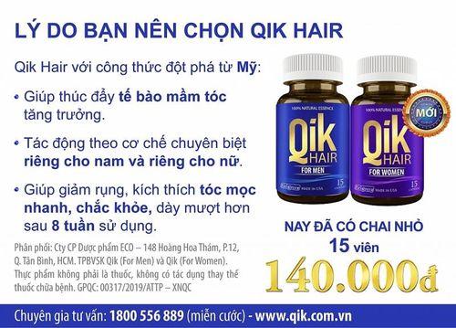 Đừng để thói quen làm đẹp tóc khiến bạn hói đầu