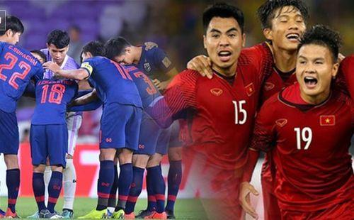 2000 vé trận Thái Lan được CĐV Việt Nam mua sạch trong… 5 phút