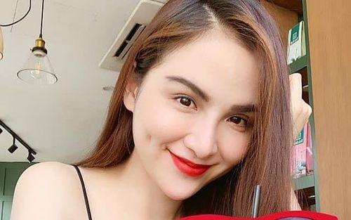 Diễm Hương nói về danh hiệu hoa hậu: 'Như một lần trúng xổ số độc đắc'
