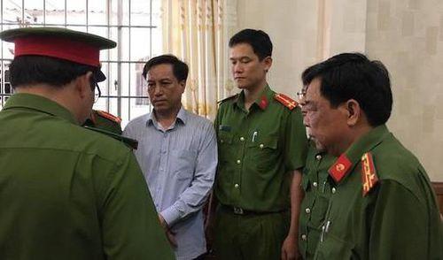 Nguyên Chủ tịch TP Trà Vinh cùng các thuộc cấp bị bắt vì tội gì?