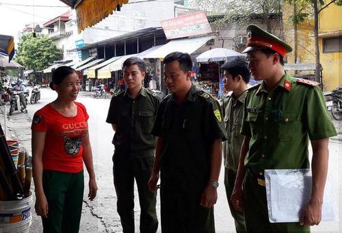 Giáo dục người lầm lỗi, 'cẩm nang' đảm bảo an ninh trật tự ở xã Tân Triều
