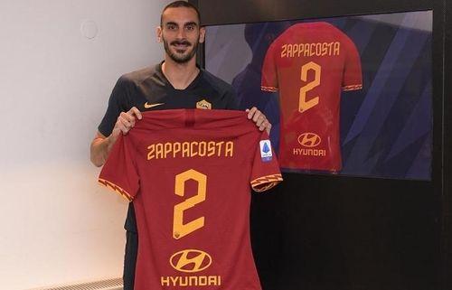 Cựu sao Italia chính thức rời Chelsea
