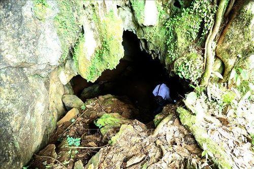 'Đánh thức' tiềm năng du lịch hang Mường Tỉnh thế nào?