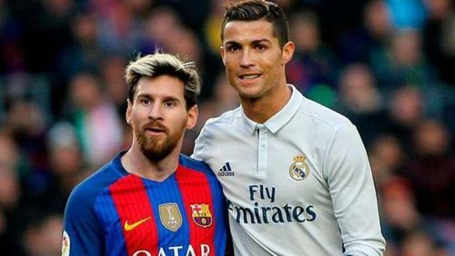 Ronaldo và Messi suýt nữa đã thành đồng đội