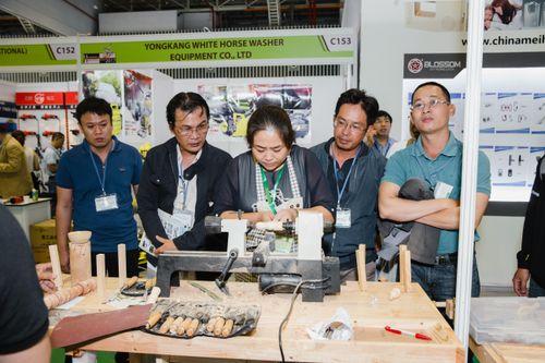Hội chợ xuất nhập khẩu Quảng Đông tại Việt Nam: Cơ hội hợp tác cho doanh nghiệp!
