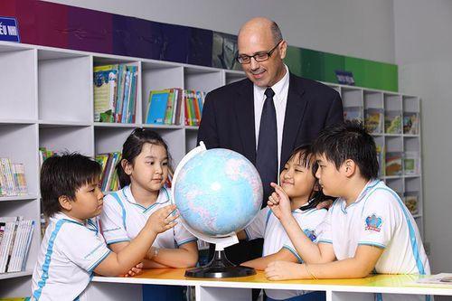 8 trường ở Sài Gòn có tên quốc tế không thuộc danh sách của sở GD&ĐT
