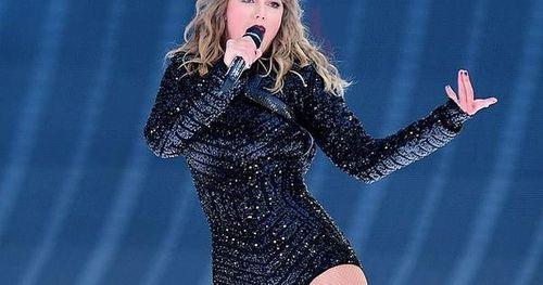 Taylor Swift tiết lộ 'bí kíp' phòng ngừa tấn công tình dục