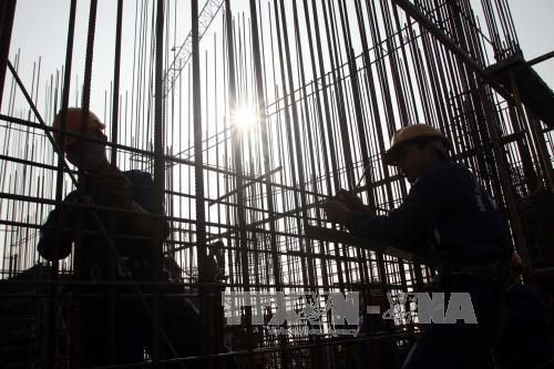 Construction sector eyes 65 percent of trained personnel by 2020