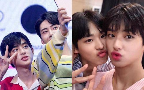 Họp fan của Kim Min Kyu: Choi Byung Chan và Lee Jin Hyuk tham dự, cover 'U GOT IT' và 'Pretty Girl'