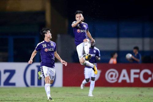 Bán kết lượt về AFC Cup 2019: Quang Hải giúp Hà Nội FC làm nên lịch sử?