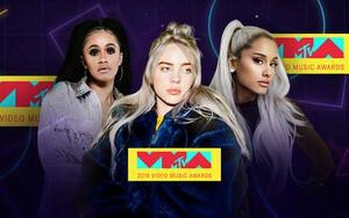 Toàn bộ kết quả lễ trao giải MTV VMAs 2019 có tại đây!