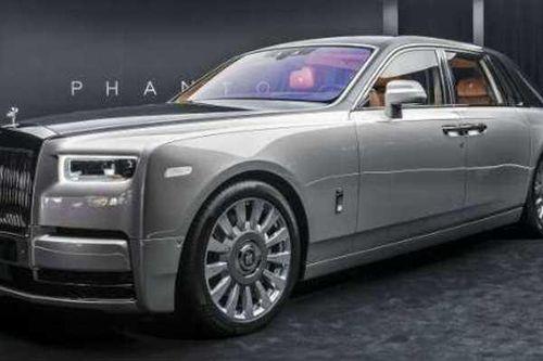Siêu xe Rolls- Royce đắt nhất có giá hơn 54 tỷ