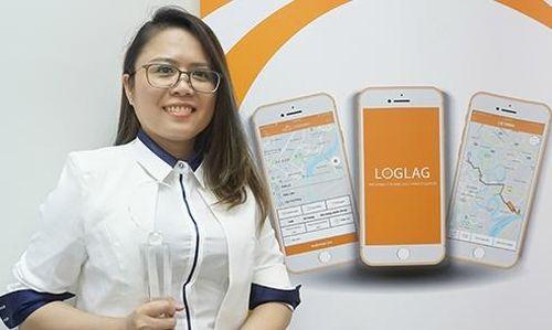 Loglag - kết nối chủ hàng với các chủ xe tải, container