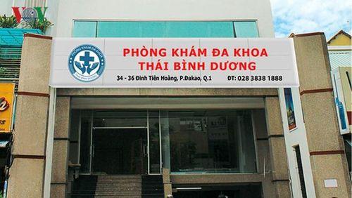 Điểm mặt các phòng khám bị tố vẽ bệnh, móc tiền bệnh nhân ở TP. HCM