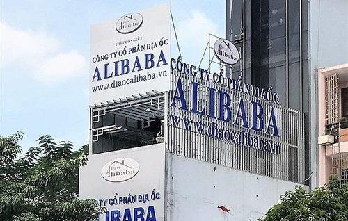 Công ty địa ốc Alibaba có dấu hiệu lừa đảo, vi phạm quy định về sử dụng đất đai