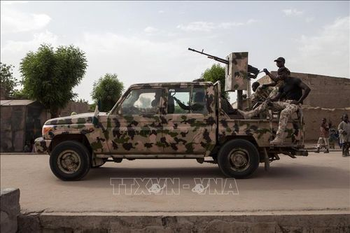 Nhiều người bị bắt cóc tại một làng ở Tây Bắc Nigeria