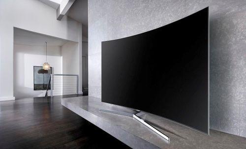 Hành trình 13 năm Samsung tiên phong chinh phục ngành công nghiệp TV