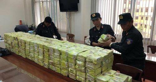 Cuộc chiến phòng chống tội phạm ma túy còn nhiều khốc liệt