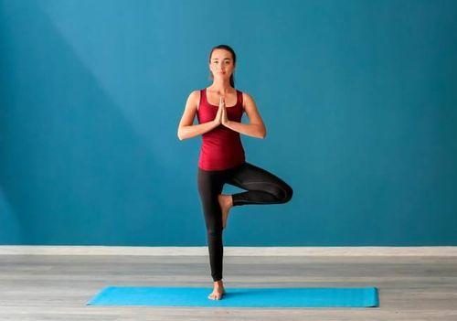 10 căn bệnh được chữa trị nhờ tập luyện yoga