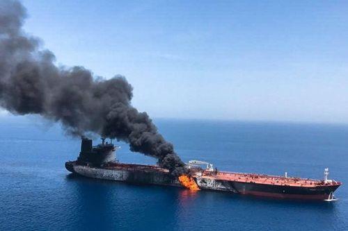 Mỹ bí mật xóa sạch kho dữ liệu Iran, khắc chế lá bài tấn công tàu dầu