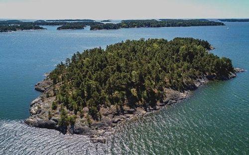 2/9 khám phá hòn đảo kỳ lạ ở Phần Lan chỉ cho phụ nữ được thỏa thích ghé thăm