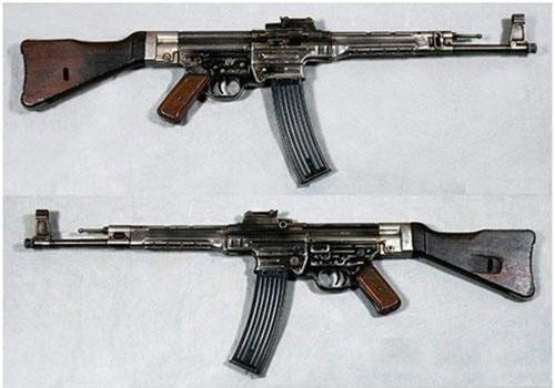 5 bí ẩn về súng trường tấn công AK