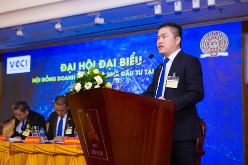 VCCI – HBC, Đại hội lần II – nhiệm kỳ 2019 – 2024: Hiệp hội sẽ 'ra tay' hỗ trợ doanh nghiệp