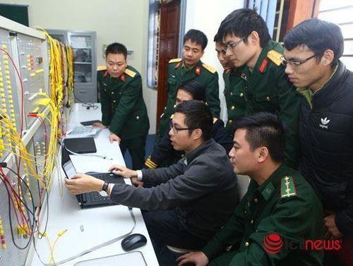 Học viện Kỹ thuật Mật mã chuẩn bị tuyển sinh khóa Tiến sĩ An toàn thông tin đầu tiên