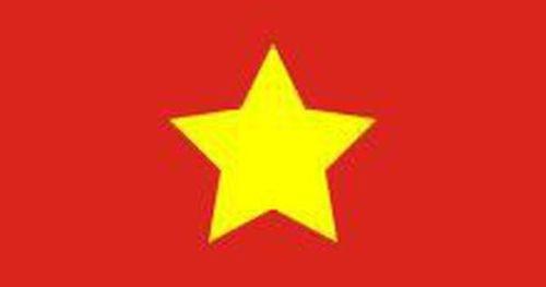 Nguyễn Hữu Tiến: Người đầu tiên vẽ lá cờ Tổ quốc